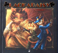 Lackadaisy: Volume #1 - Tracy J. Butler