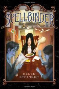 Spellbinder - Helen Stringer