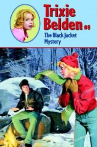 The Black Jacket Mystery - Kathryn Kenny, Mary Stevens