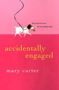 Accidentally Engaged - Mary Carter