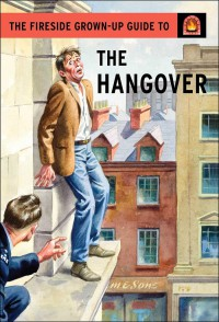 The Fireside Grown-Up Guide to the Hangover - Jason Hazeley