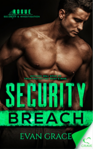Security Breach - Evan Grace
