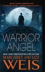 Warrior Angel - Margaret Weis, Lizz Weis