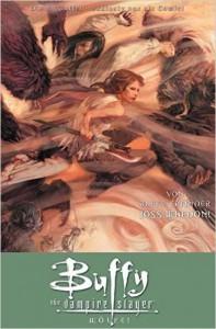 Buffy the Vampire Slayer: Wölfe - Drew Goddard