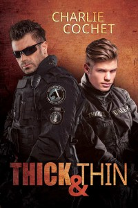 Thick & Thin - Charlie Cochet