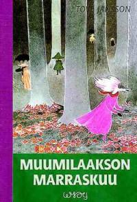 Muumilaakson marraskuu (Muumit, #9) - Tove Jansson