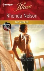 The Keeper - Rhonda Nelson