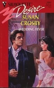 Wedding Fever - Susan Crosby