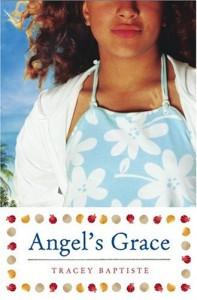 Angel's Grace - Tracey Baptiste