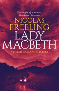 Lady Macbeth - Nicholas Freeling