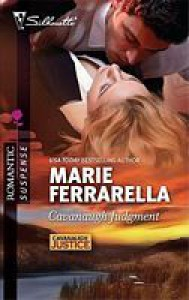 Cavanaugh Judgment - Marie Ferrarella