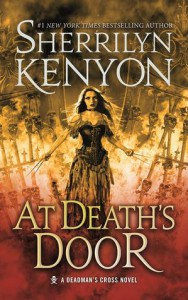 At Death's Door (Deadman's Cross #3) - Sherrilyn Kenyon