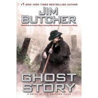 Ghost Story (The Dresden Files, #13) - Jim Butcher