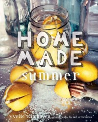 Home Made Summer - Yvette van Boven