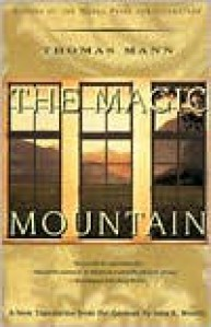 The Magic Mountain (Woods translation) -