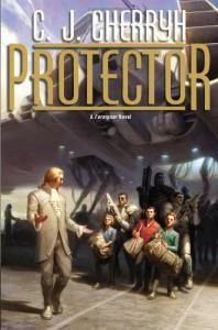 Protector - C.J. Cherryh