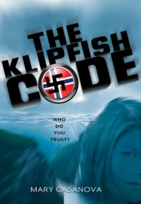 The Klipfish Code - Mary Casanova