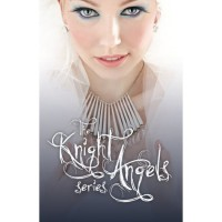 Book of Revenge (Knight Angels, #2) - Abra Ebner