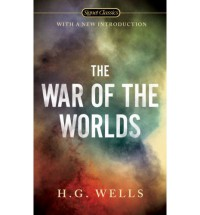 The War of the Worlds - H G Wells