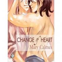 Change of Heart - Mary Calmes