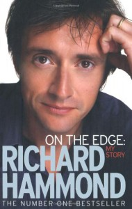 On the Edge: My Story - Richard Hammond