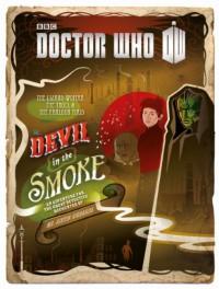 Doctor Who: Devil in the Smoke - Justin Richards