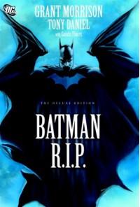 Batman: R.I.P. - Grant Morrison