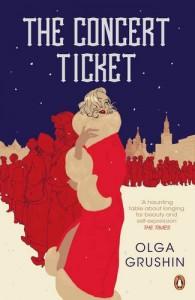 The Concert Ticket - Olga Grushin