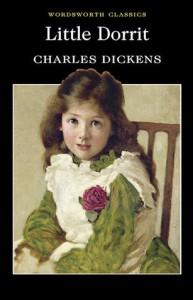 Little Dorrit - Charles Dickens,  Peter Preston