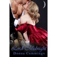 Lord Midnight - Donna Cummings
