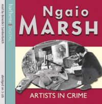 Artists in Crime - Benedict Cumberbatch, Ngaio Marsh
