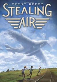 Stealing Air - Trent Reedy