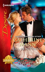 All Or Nothing - Catherine Mann