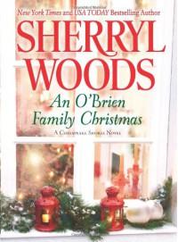 An O'Brien Family Christmas - Sherryl Woods