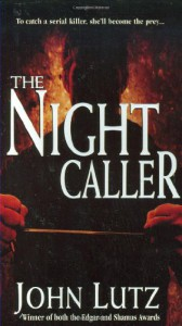 The Night Caller - John Lutz