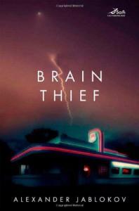 Brain Thief - Alexander Jablokov