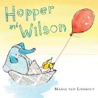 Hopper and Wilson - Maria van Lieshout