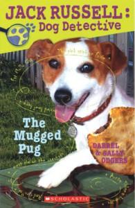 The Mugged Pug  - Daniel & Sally Odgers, Sally Odgers, Janine Dawson