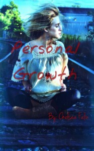 Personal Growth (Growing Roots, #2) - Chelsea Falin, Ellen Caroll, Samantha Jayde Royds