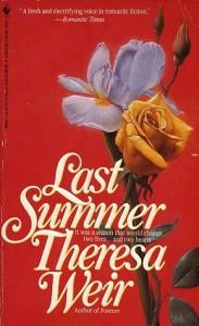 Last Summer - Theresa Weir