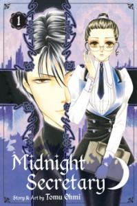 Midnight Secretary, Vol. 1 - Tomu Ohmi