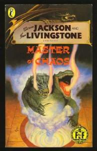 Master of Chaos - Keith Martin