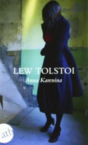 Anna Karenina Roman - Leo Tolstoy, Hermann Asemissen
