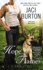 Hope Flames - Jaci Burton