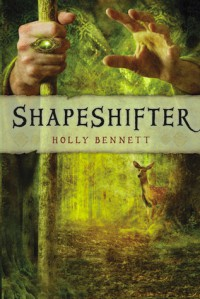 Shapeshifter - Holly Bennett
