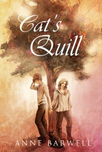 Cat's Quill - Anne Barwell