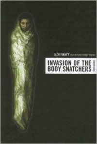 INVASION OF THE BODY SNATCHERS Unabridged - Jack Finney, Kristoffer Tabori