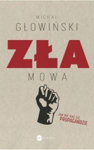 Zła mowa - Michał Głowiński