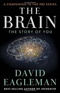 The Brain: The Story of You - David Eagleman