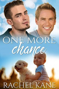 One More Chance: A Second-Chance Gay Romance (Boys of Oceanside Book 3) - Rachel Kane